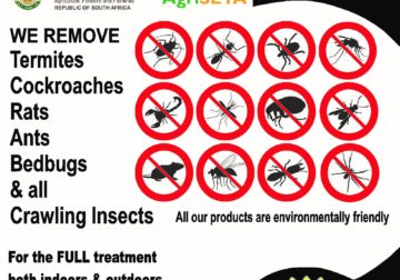 STRUCTURAL PEST CONTROL COMMERCIAL & DOMESTIC