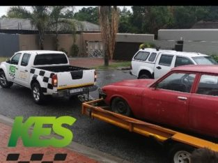 Vehicle transport and Towing – KES Transport and Towing