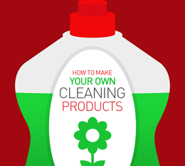 Start your own cleaning products manufacturing business