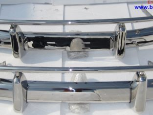 Volvo PV 544 US type bumpers