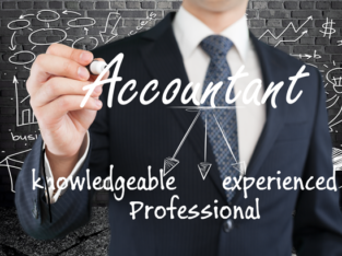 Foundation Accounting Services