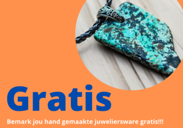 Free!! Market your hand made jewellery for free!!!