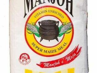 Special Maize Meal Bulk Sales