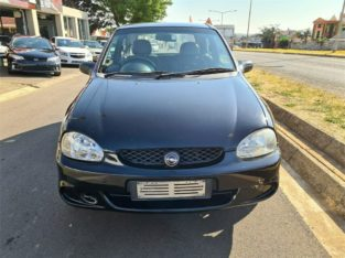 2009 OPEL CORSA LITE 1.4i FOR MORE INFOR CALL 0781005773