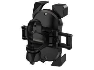 BOROFONE BH15 Le tour bicycle and motorcycle phone holder, for 3.