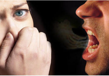 Natural Approach to Fix Mouth Odor