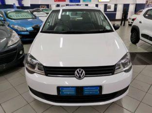 2014 Volkswagen Polo 1.4 Comfortline 5Doors