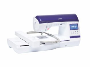 MAGNIFICENT BROTHER EMBROIDERY MACHINES
