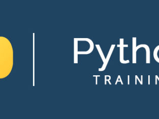 Python Corporate training in Tanzania – Live virtual classes