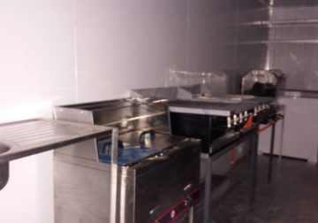 Trailers & Coldrooms for sale