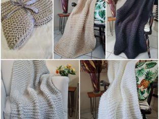 Hand Knitted Perfect