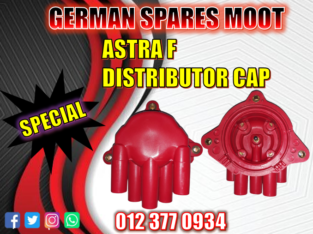 Astra F distributor cap used and new spare parts