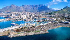 The Mother City Awaits