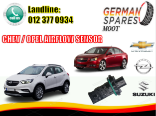 CHEV/OPEL NEW/ AIRFLOW SENSOR/ FOR SALE