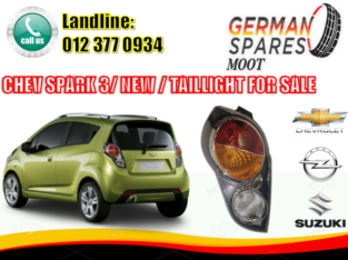 CHEV SPARK 3/ NEW / TAILIGHT / FOR SALE