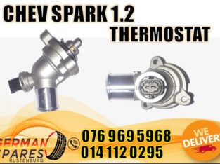 CHEV SPARK 1.2 /THERMOSTAT /NEW AND USED PARTS/FOR SALE