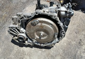 CHEV CRUZE AUTO GEARBOX FOR SALE