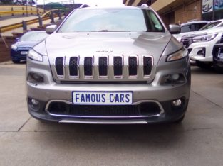 2015 jeep cherokee patriot 2.4 limited