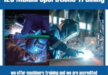Wielding courses CALL0671363945