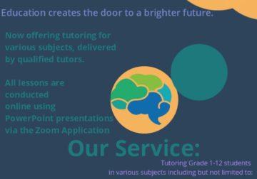 Online Tutoring Academy