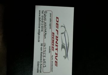 We sell cars brand new cars and used cars
