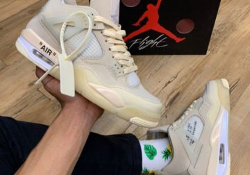 Nice and quality sneakers are currently available in different de