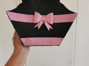 Bows and Scrunchies