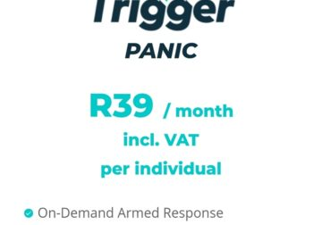 Trigger on demand armed response