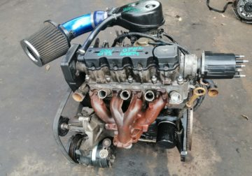 KADETT 1993 USED ( 18NZ0 ) ENGINE FOR SALE