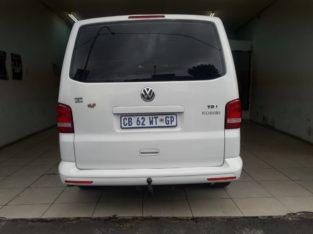 2012 Volkswagen Transporter 2.0 Tdi