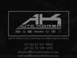 WE SELL NEW + USED GERMAN CAR PARTS!