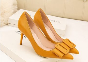 Elegant shoes at affordable prices