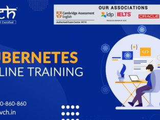 Kubernetes training in Tanzania | KVCH