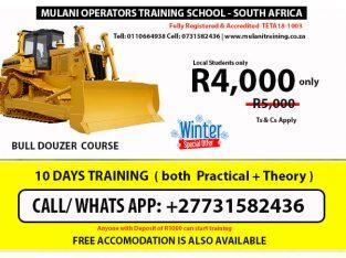 Excavator, Grader ,crane training 0731582436 in Pretoria, Soweto