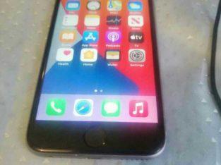 Iphone 8 256gig