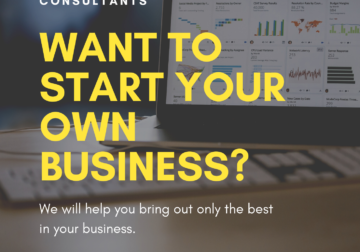 Business Registration and Support