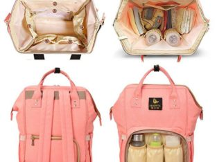 UNLIMITED BABY DIAPER BAGS