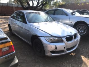 BMW 320i E90 2011 Stripping for Used Spares