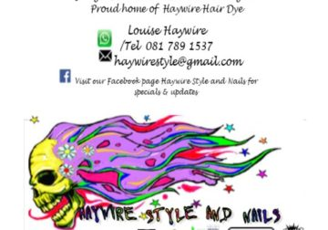 Hair and Beauty Suppliers