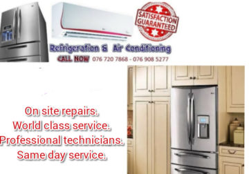 Electrical and Air-con Repairs