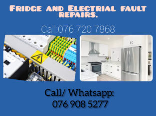 All Repairs All Services.