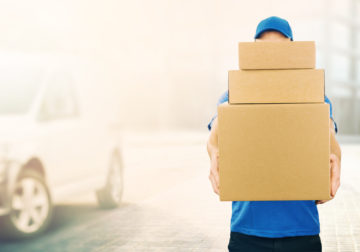 Fast and Affordable Courier Services