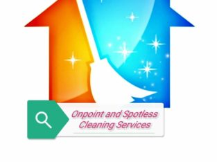 You have been busy and the house needs a clean? We are here