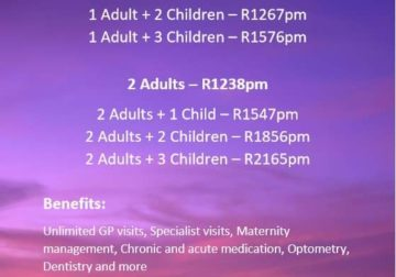 Affordable Health Cover