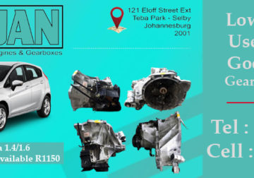 ROJAN ENGINES AND GEARBOXES