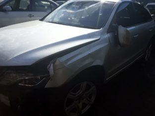 Audi Q5 2.0 D stripping for parts