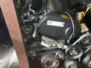 CHEV CRUZE 1.8 F18 D4 MOTOR FOR SALE