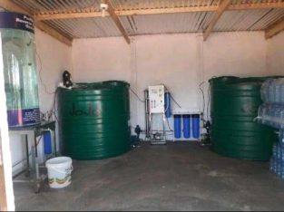 Water Purification Business Opportunities.Start Your Own In SA