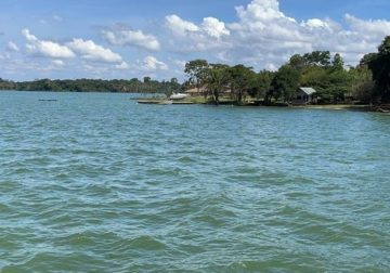Book Your Weekend Trip to Country Lake Resort . +256786920988