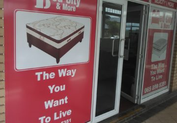 Beds and Mattresses For Sale